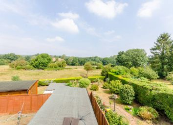 Fowlers Croft, Compton, Guildford GU3. 3 bed end terrace house