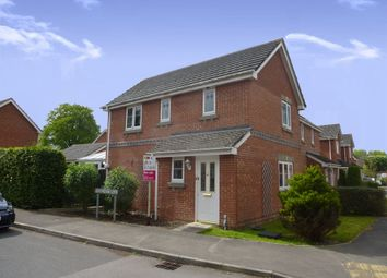 Thumbnail 3 bed semi-detached house for sale in Morgan Walk, Westbury