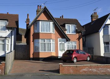 Thumbnail 3 bed detached house for sale in Garrison Lane, Felixstowe