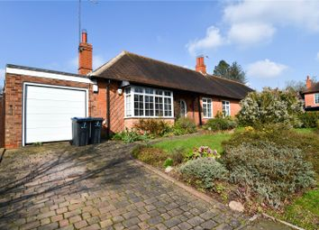 Thumbnail 4 bed bungalow for sale in Witherford Close, Bournville Village Trust, Selly Oak, Birmingham