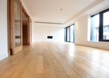 Thumbnail 3 bed flat to rent in Holyrood Court, Gloucester Avenue, Primrose Hill