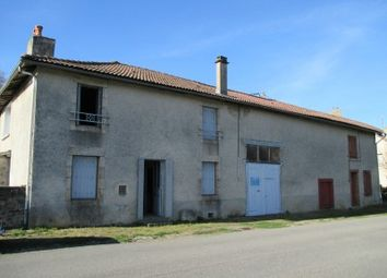 Thumbnail 2 bed property for sale in Bussiere-Galant, Haute-Vienne, France