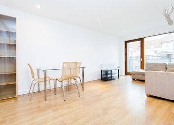 Thumbnail 2 bedroom flat for sale in Findlay House, Trevithick Way, Bow