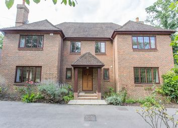 Thumbnail 5 bed property to rent in Sunning Avenue, Sunningdale, Berkshire