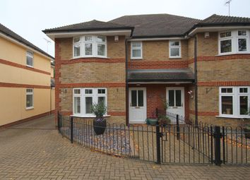 Thumbnail 3 bed semi-detached house for sale in Redbourn Road, Hemel Hempstead