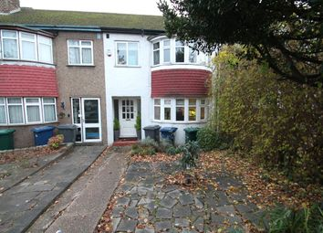 Thumbnail 3 bedroom terraced house for sale in Burlington Rise, East Barnet, Barnet