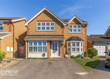 Thumbnail 6 bed detached house for sale in Calderwood, Gravesend, Kent