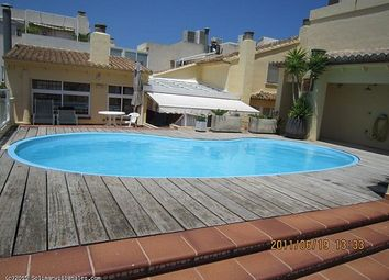 Thumbnail 4 bed apartment for sale in Denia, Alicante, Spain