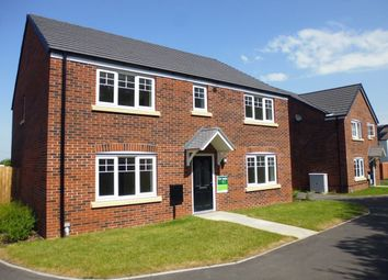 Thumbnail 5 bedroom detached house for sale in Station Road, Pershore
