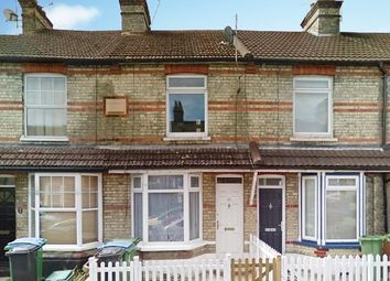 Thumbnail 3 bed terraced house for sale in Victoria Road, Watford, Hertfordshire