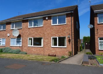Thumbnail 2 bedroom maisonette for sale in Hazelwell Crescent, Stirchley, Birmingham