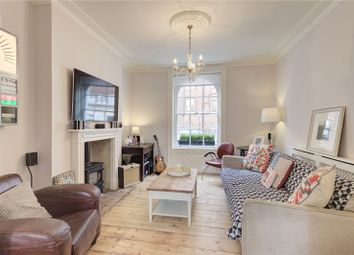 Thumbnail 3 bed detached house to rent in Thanet Street, London