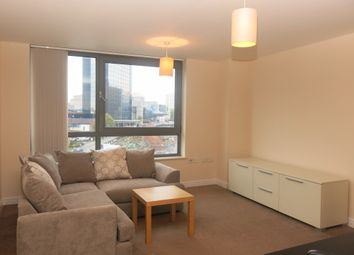 Thumbnail Flat to rent in Holliday Street, Birmingham