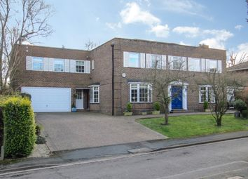 Thumbnail 4 bed detached house for sale in Potters Cross, Iver Heath, Buckinghamshire