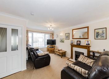 Thumbnail 2 bed terraced house for sale in Bramber Square, Church Farm Gardens, Rustington