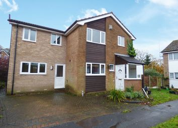4 bed detached house for sale in Home Farm Avenue, Hyde, Cheshire SK14