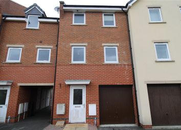 Thumbnail Terraced house for sale in Celsus Grove, Old Town, Swindon, Wiltshire