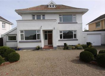 Thumbnail 4 bed property for sale in Bagatelle Lane, St. Saviour, Jersey