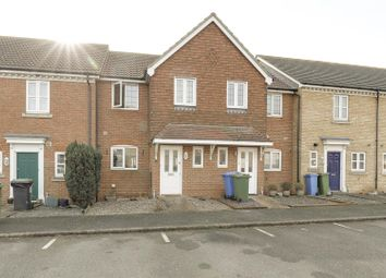 Thumbnail Terraced house for sale in Mallard Crescent, Iwade, Sittingbourne