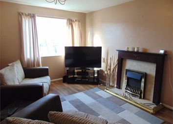 Thumbnail 4 bed town house to rent in Amersham Grove, Burnley, Lancashire