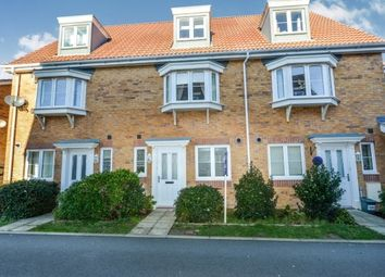Thumbnail 4 bed property to rent in Brickfield Close, Newport