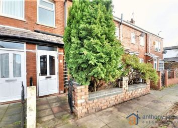 Thumbnail 2 bed property for sale in Albert Terrace, Birkdale, Southport