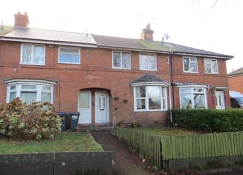 3 bed terraced house to rent in Barnsdale Crescent, Northfield, Birmingham B31