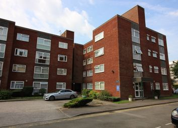 Thumbnail 3 bed flat to rent in The Bourne, Southgate