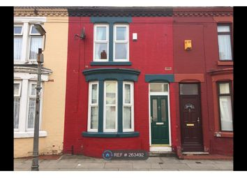 Thumbnail 2 bedroom terraced house to rent in Sunbeam Road, Liverpool