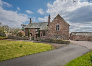 Thumbnail 5 bed detached house for sale in Kirkby Thore Hall, Kirkby Thore, Penrith