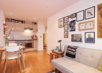 Thumbnail 1 bed flat to rent in Brewhouse Lane, London