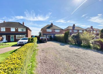Thumbnail 2 bed semi-detached house for sale in Whitchurch Road, Newhall, Nantwich
