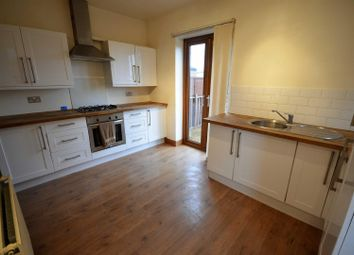 Thumbnail 2 bedroom semi-detached house for sale in Thornleigh Road, Crosland Moor, Huddersfield