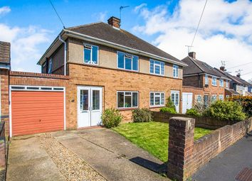 Thumbnail 3 bed semi-detached house to rent in Orchard Avenue, Watford
