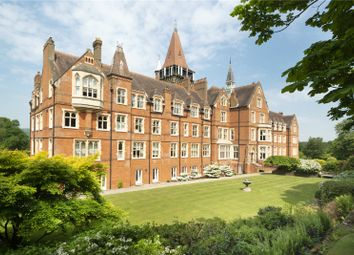 St. Michaels, Wolfs Row, Oxted, Surrey RH8. 2 bed flat for sale