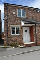 Thumbnail 2 bedroom terraced house to rent in Friarage Mount, Northallerton