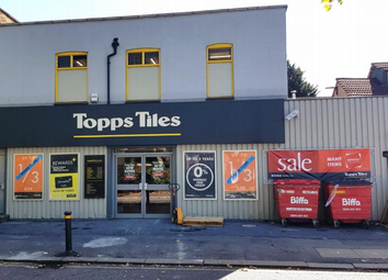 Thumbnail Retail premises to let in Oakfield Road, London
