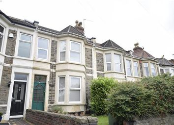 Thumbnail 2 bed terraced house to rent in Chester Park Road, Bristol