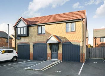 Thumbnail 2 bed flat for sale in Riley Way, Anlaby Road, Hull