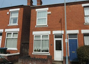 Thumbnail 2 bedroom end terrace house to rent in Kirby Road, Earlsdon, Coventry, West Midlands
