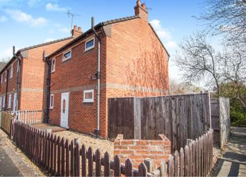 Thumbnail 1 bedroom flat for sale in Gregory Court, Newton Aycliffe