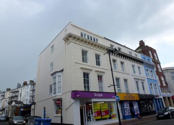 Thumbnail 2 bed flat to rent in Elms Road, Eastbourne