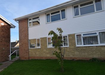 Thumbnail 2 bed flat for sale in Maugham Court, Whitstable