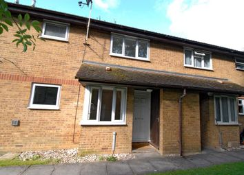 Thumbnail 1 bed terraced house to rent in Near Town Centre, Bicester