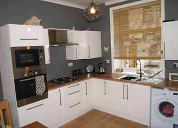 Thumbnail 2 bed terraced house for sale in Pine Street, Nelson