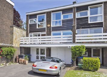 Thumbnail 3 bed property for sale in Morecoombe Close, Kingston Upon Thames