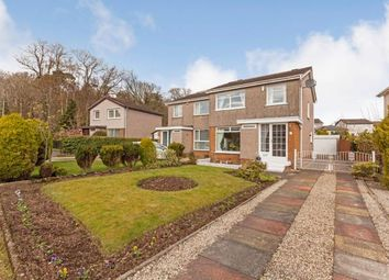 Thumbnail 3 bedroom semi-detached house for sale in Morar Road, Wemyss Bay