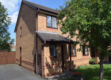 Thumbnail 3 bed semi-detached house to rent in Powell Place, Newport