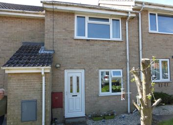 Thumbnail 1 bed flat for sale in Lambourne Rise, Bottesford, Scunthorpe