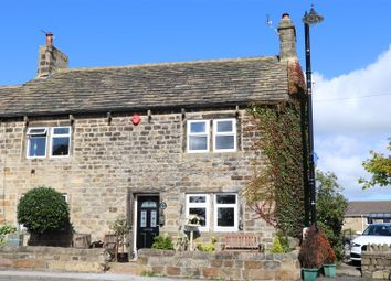 Thumbnail 2 bed cottage for sale in Old Lane, Bramhope, Leeds